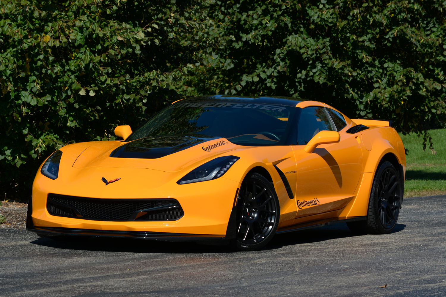 Lingenfelter Performance Collection