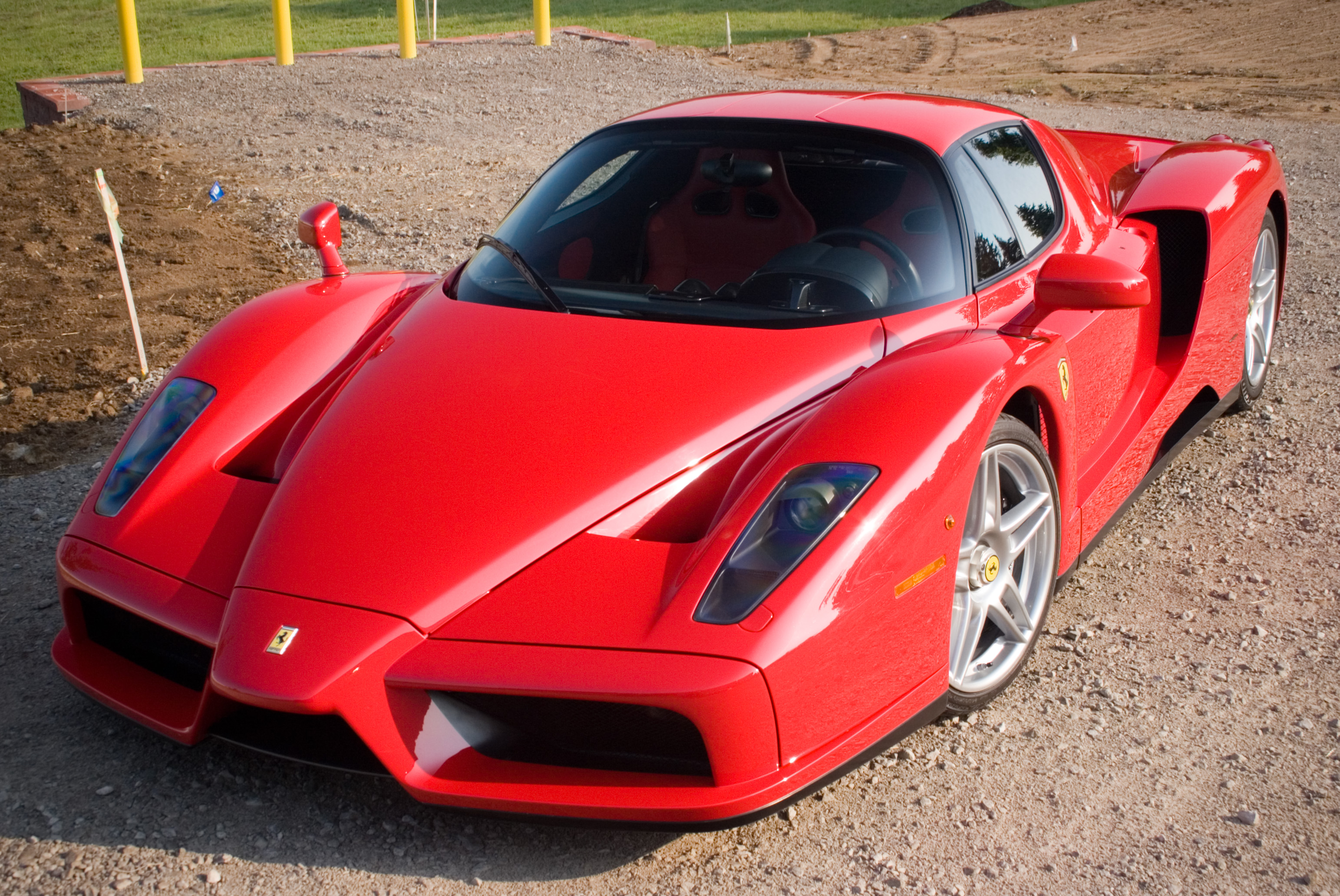 Ferrari Enzo 1 Thelingenfeltercollection