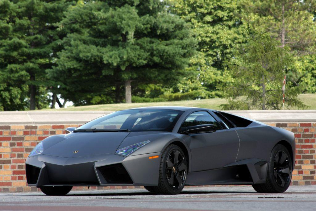 Lamborghini Reventon Thelingenfeltercollection